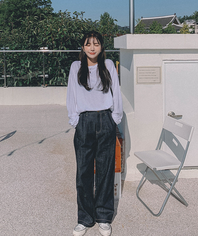 Collody Wide Pants_718