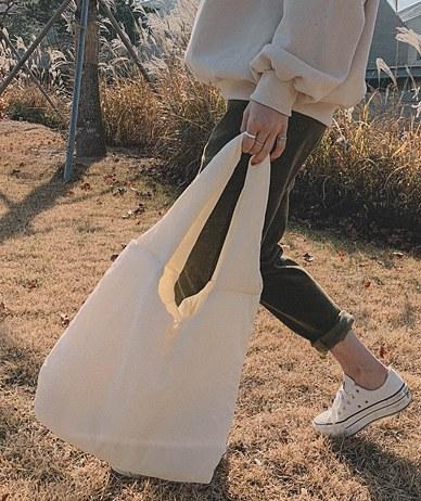 Peak padding bag