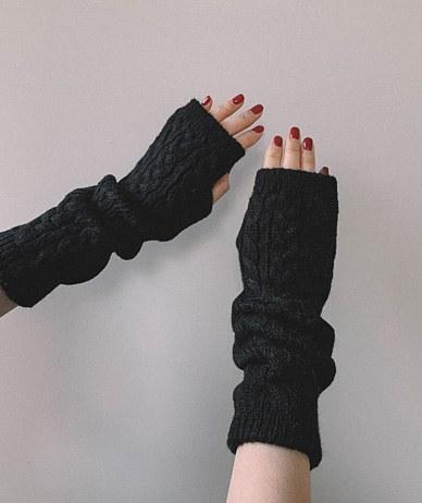 Perch Hand Warmer