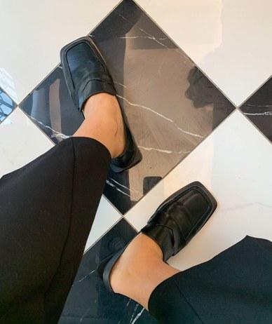 Lato Square Shoes_8513