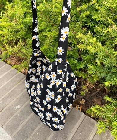 Dyne Flower Bag