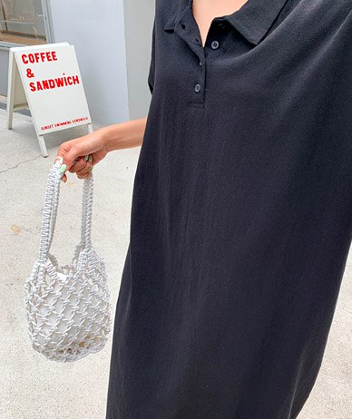 fine net bag