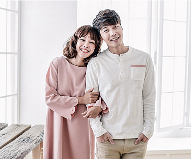 Romantic Couples long sleeve_16C17