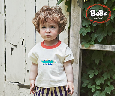 "<font color=""ffffff"">[Family Short Sleeve Tee & Family Look] <br></font> Crocodile Tee 19B17 / kids clothes, kids clothes, kids look"