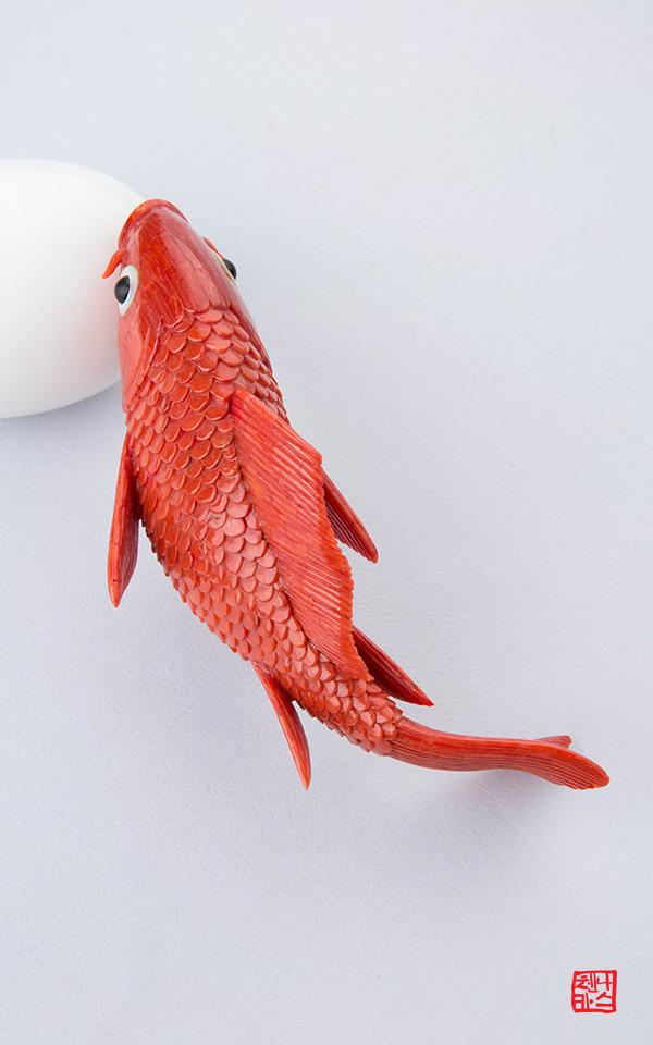 1413338 - [나스첸카 NASCHENKA] 집안에 산호를 3 _ coral 산호 소품 천연 산호 _ 인테리어 소품
