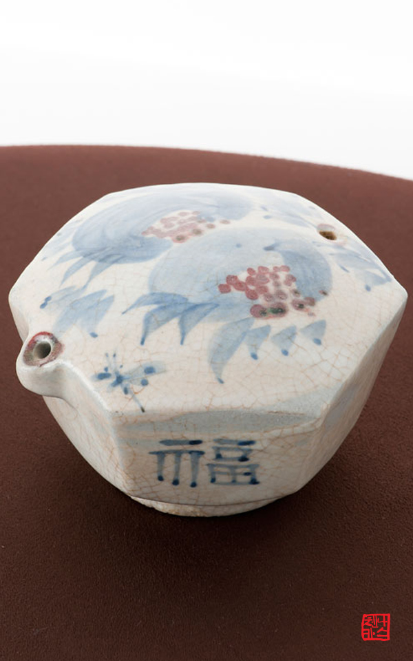992134 - [나스첸카 NASCHENKA] NASCHENKA art Museum, SEEUM _ a. 연적