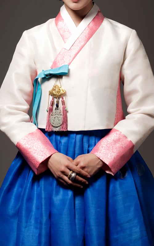 1476113 - [나스첸카 NASCHENKA] 나스의 행복 전통 장신구 [실버 수공예 은제 노리개]