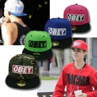 Popular street fashion | of OBEY overseas celebrities favorite snap back (4Color)