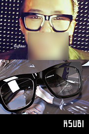BIGBANG mail order |. Ksubi st that GD has been worn in high high mv glasses