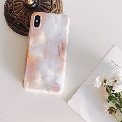 ELEGANT MARBLE PHONE CASE