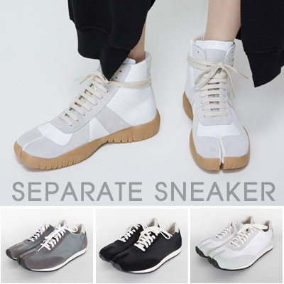 [23.0 ~ 28.0 cm] Separate sneakers (3 color)