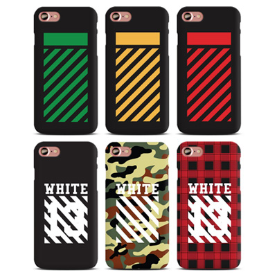 MULTI ARROW SMART PHONE CASE (6type)