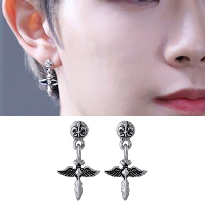 [UNISEX] Golden Child st. GODDESS PIERCE