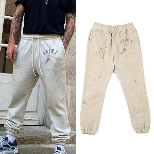 [UNISEX] SAINT MICHAEL JOGGER PANTS