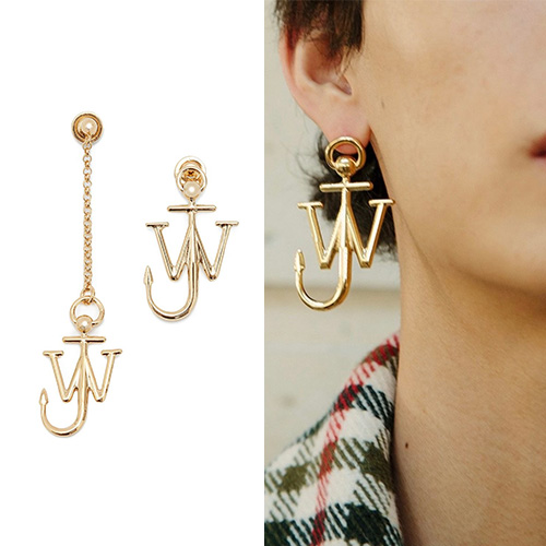 LOGO UNBALANCE PIERCE (2color)