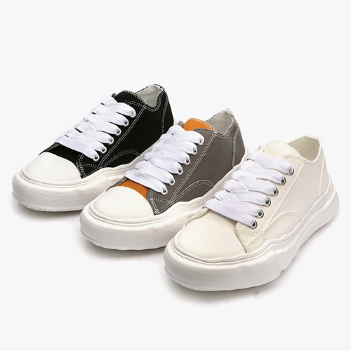 [25.0 ~ 28.0cm] UGLY SOLE SNEAKERS (3color)