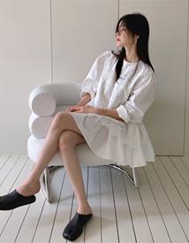 Chemi lace dress
