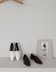 Low loafer ♩