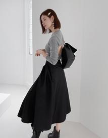 Sally full skirt