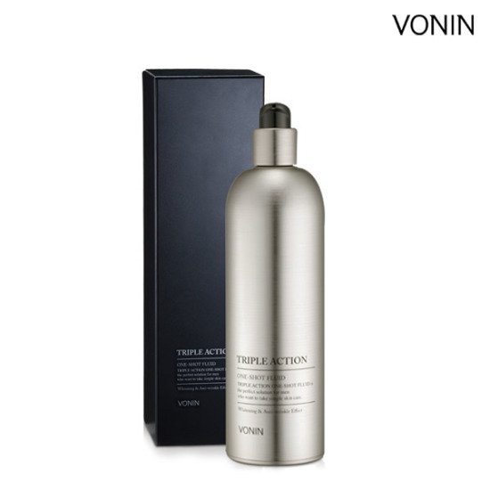 VONIN Triple Action One-Shot Fluid 180ml