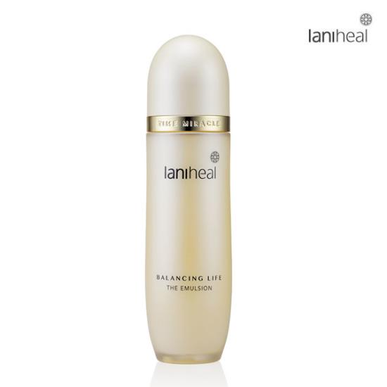 [LGVest] Lani Heal Balancing Life The Emulsion 130ml