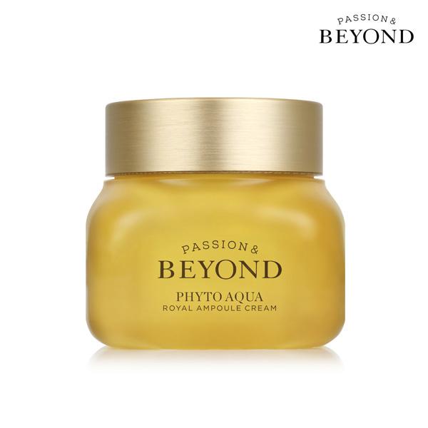 BEYOND Phyto aqua royal ampule cream 60ml