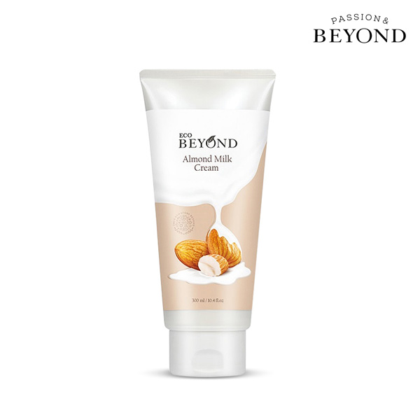 BEYOND Almond Milk Cream 300ml