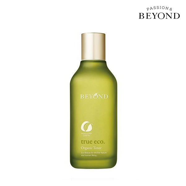 BEYOND True Eco Organic Toner 150ML
