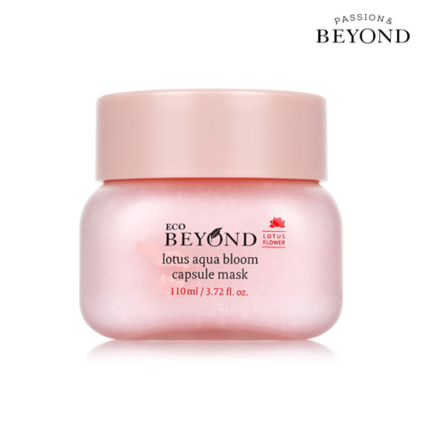 BEYOND Lotus Aqua Bloom mask 110ml-copy