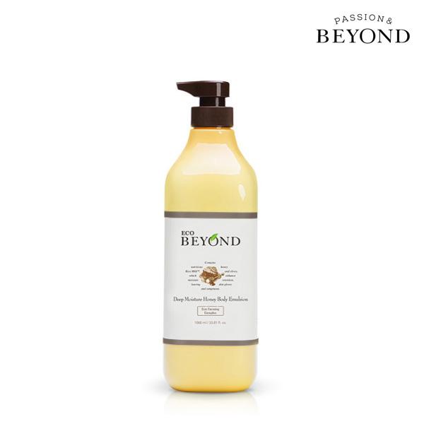 BEYOND Dip Moi honey emulsion 1L