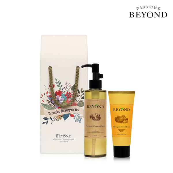 BEYOND Phytogynic Liquid Set Y17