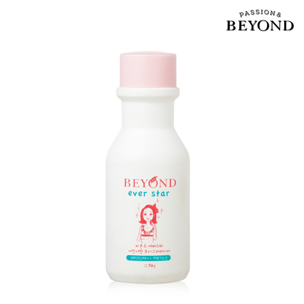 BEYOND Everest Shaban Shaban Moisture 160ml