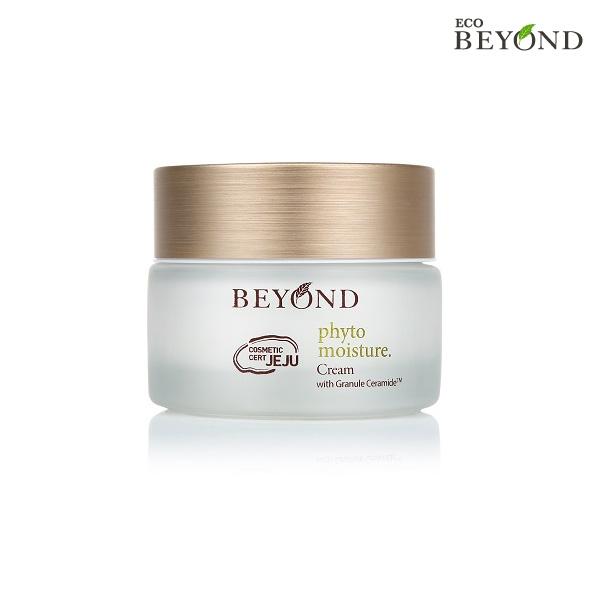 BEYOND Python Moisture cream55ml