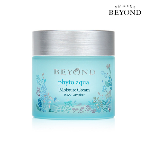 BEYOND BEYOND Pito Aqua Moisture Cream 75ml