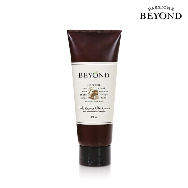 BEYOND Total Recover Ultra Cream 150ml