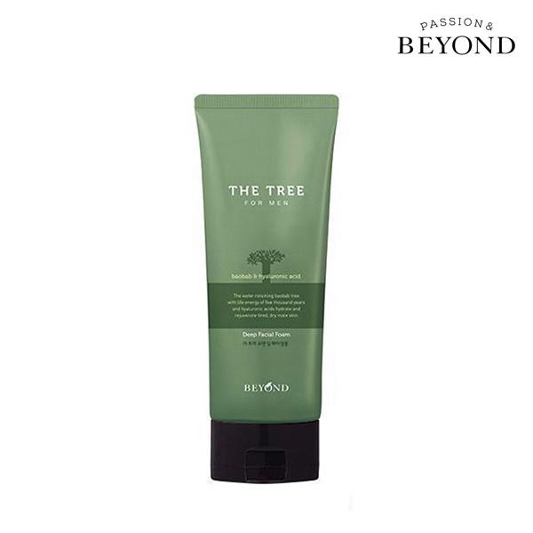 BEYOND The Treeforeman Dip Facial Foam 50ml