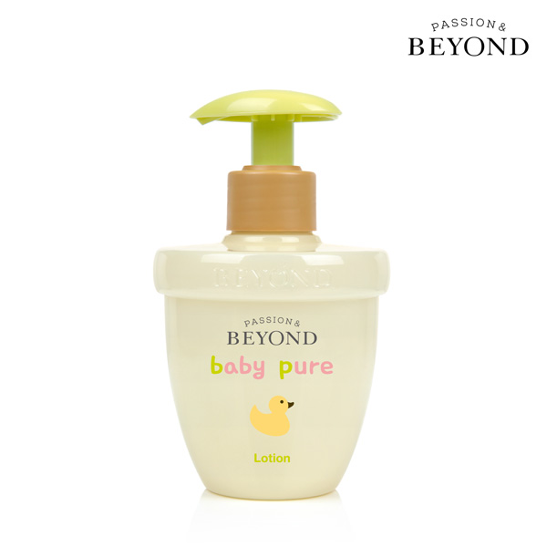 BEYOND Baby Pure Lotion 250ml