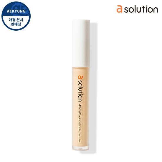 Asolution Acne Safe Repair Ultimate Concealer