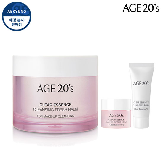 Age-Teenness Cleansing Fresh Night (100ml)