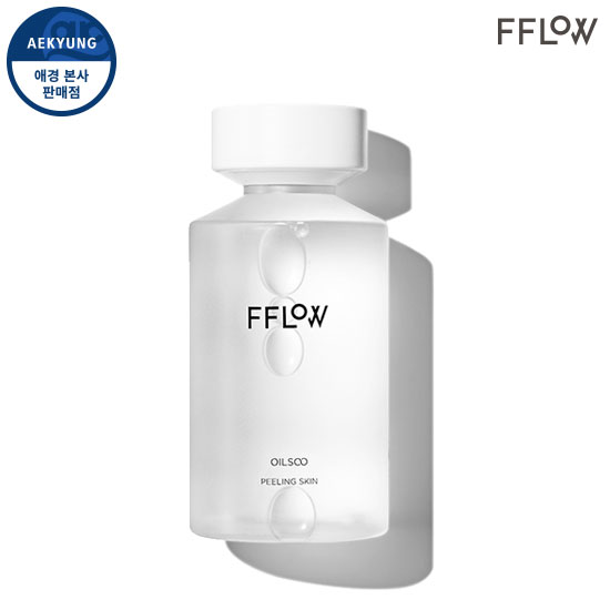 Flow Oil Number Peeling Skin 150ml