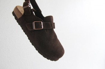 Beoken sandals -2Color
