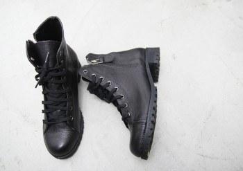 Leather Walker