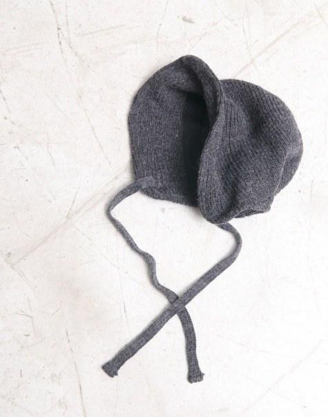 Knit bobbin