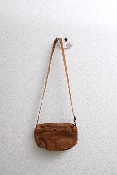 Mini Cross Bag-3Color