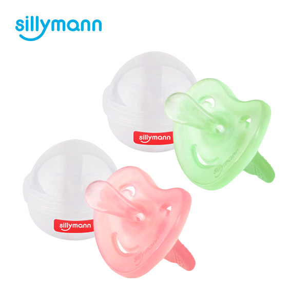 SILICONE SOOTER 1 STEP WSB219