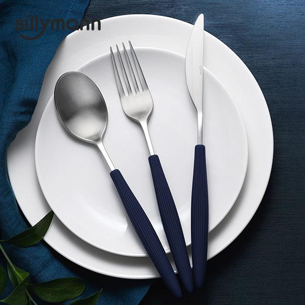 [sillymann] Cutlery dinner spoon WTK900
