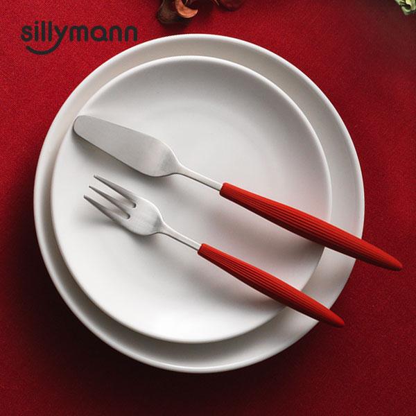 [sillymann] Cutlery butter knife WTK904