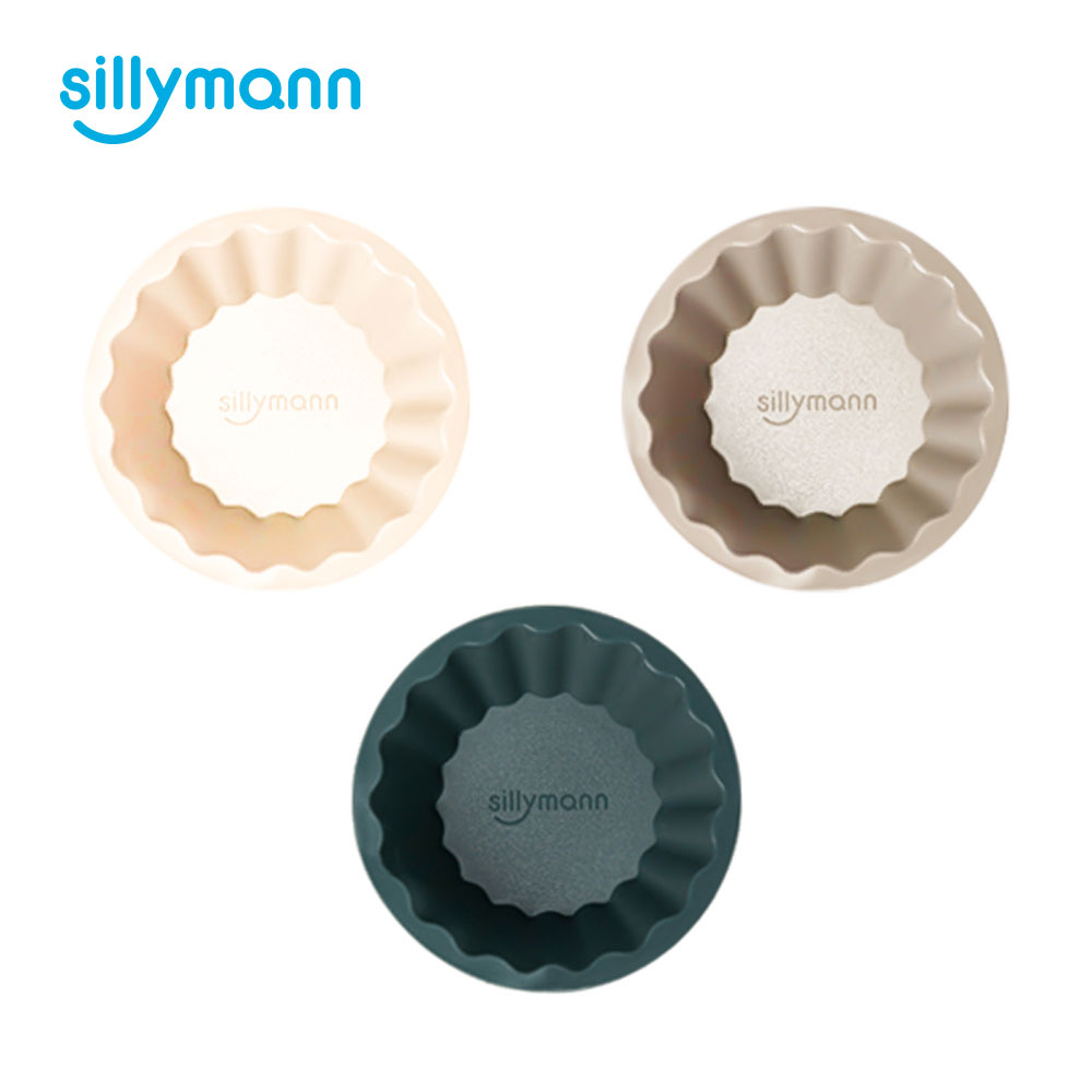 HARMONY SILICONE MUFFIN MOULD(L) WSK4023