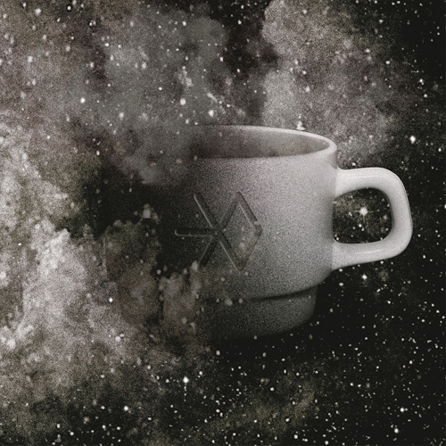 EXO (EXO) - 2017 Winter Special Album