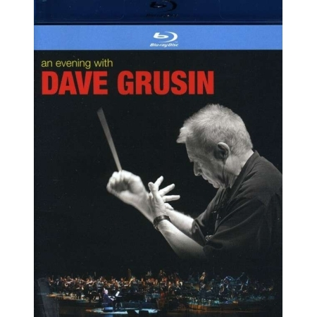 DAVE GRUSIN-AN EVENING WITH DAVE GRUSIN